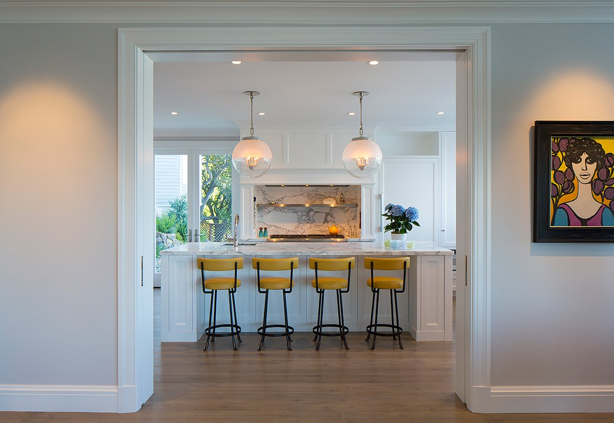 Belvedere Residence Kitchen Counter