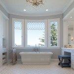Belvedere Residence Bathtub