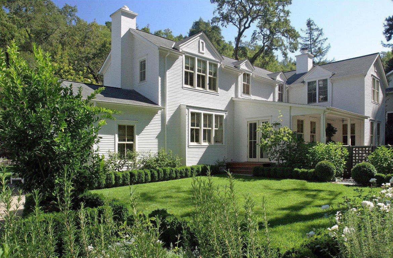 Marin Residence exterior