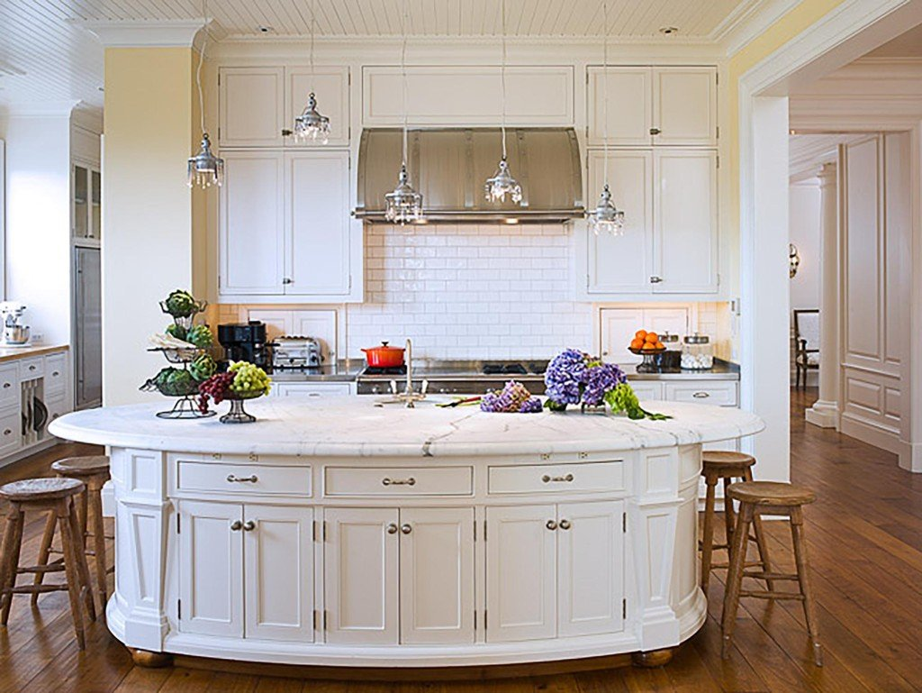 Pacific Heights Residence Kitchen