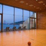 Sea Cliff Addition Gym